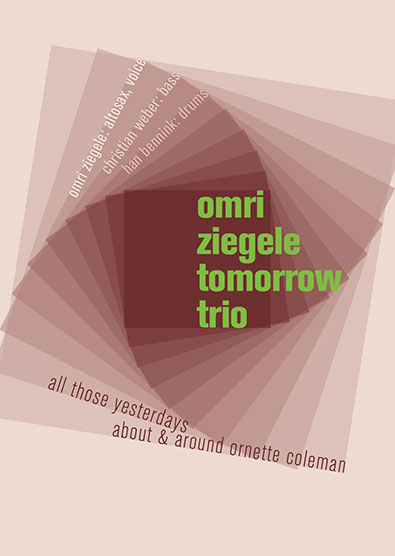 Tomorrow Trio